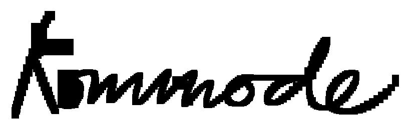 Kommode